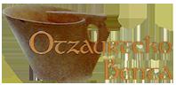 Otzaurteko Benta Logo
