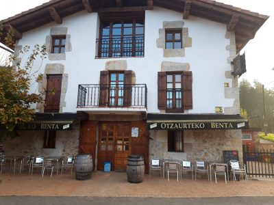 Otzaurteko Benta